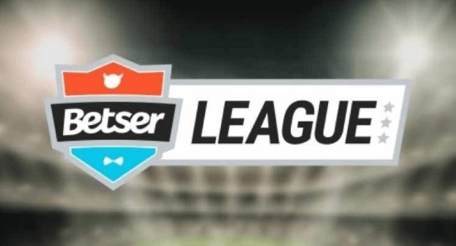 Betser League vinn mer på oddsen